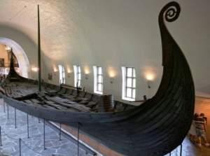 Oslo-Vikingschipmuseum