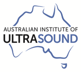Australian Institute of Ultrasound logo